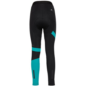 VAUDE Advanced Warm Tights Women riviera